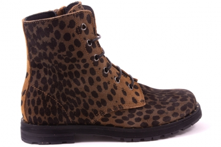 Laars Leopard Nubuck Veterlaars