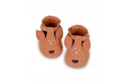 Donsje pantoffel hert