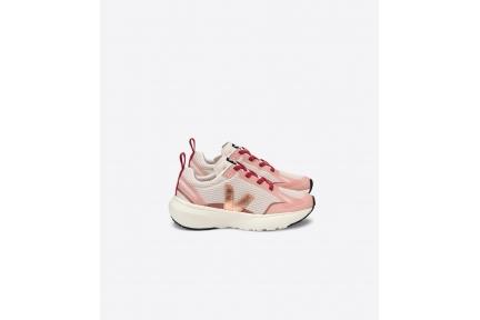 Sneaker Runner Veter Roze