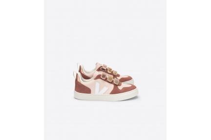 Sneaker Laag Roze Multico