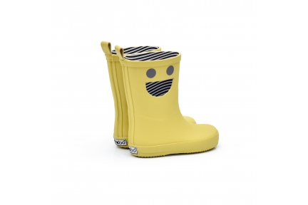 Boxbo Yellow