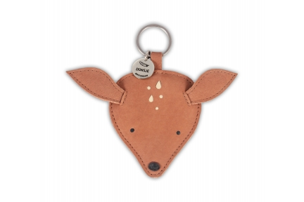 donsje sleutelhanger deer