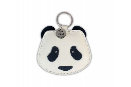 donsje sleutelhanger panda