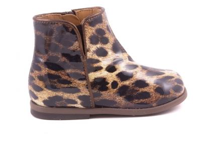 Laars Leopard Lak Bruin