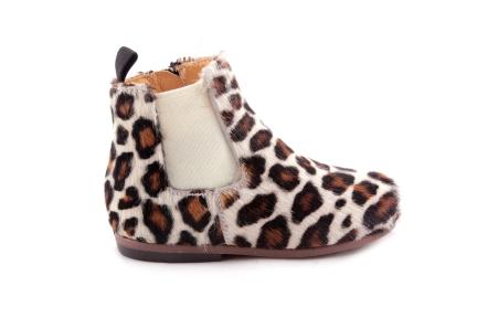 Laars Witte Rekker Leopard